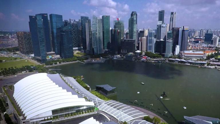 Singapore education video producer fixer