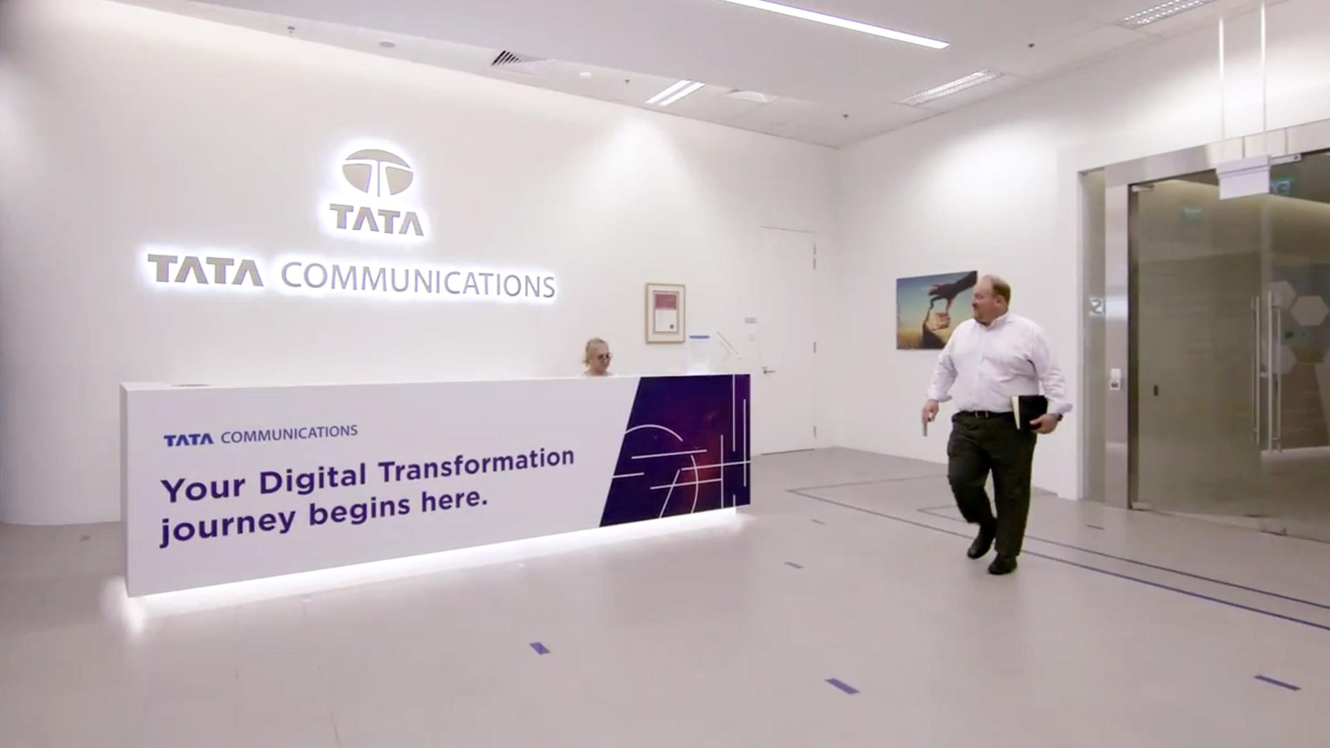 Singapore client testimonial video line producer fixer